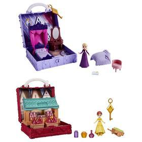 Игровой набор «Холодное сердце 2. Шкатулка», Disney Frozen, МИКС