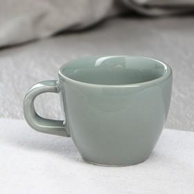 """Чашка для эспрессо """"Рест"""", 90 мл, 1 сорт, микс"""