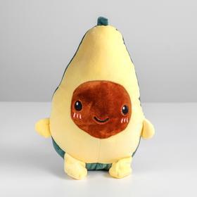 Мягкая игрушка «Авокадо», 26 см