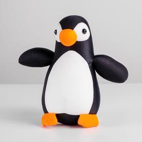 Игрушка-антистресс «Пингвин»