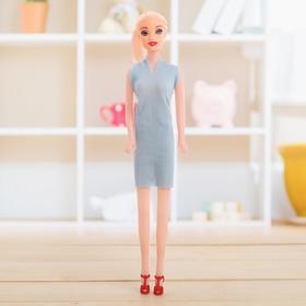 Кукла модель «Оля», МИКС Ош
