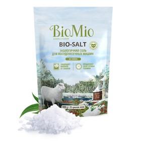 Соль для посудомоечной машины BioMio BIO-SALT, 1кг