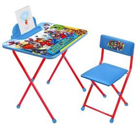 Набор мебели «Marvel. Мстители 2», мягкий стул