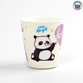 """Детский стакан """"Panda"""", 270 мл."""