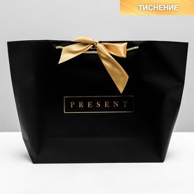 Package gift Present, 46 x 31 x 13 cm