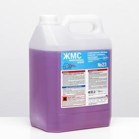 Пенное чистящее средство с пероксидом водорода, 5л