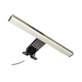 Светильник LED Fagus 220В 5,6Вт хром GLC-226-300 СВЕТКОМ 04.107.01.401