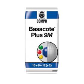 Комплексное удобрение Compo Basacote Plus 9M, 25 кг