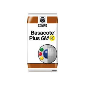 Комплексное удобрение Compo Basacote Plus К 9M, 25 кг