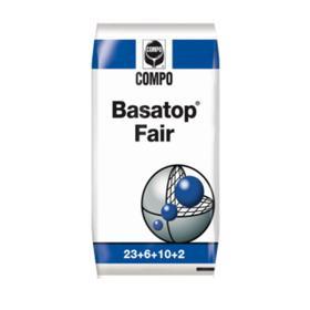 Комплексное гранулированное удобрение Compo  для Газонов Basatop Fair, 25 кг