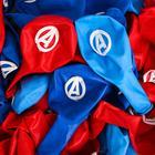 """Воздушные шары """"Avengers"""", Мстители, 12 дюйм (набор 25 шт) - фото 955443"""