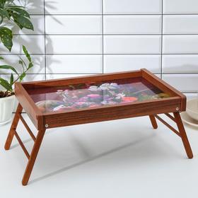 Столик для завтрака «Натюрморт», 34×52 см