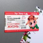 "Magnet ""Christmas Express"""