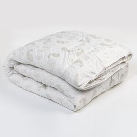Одеяло «LoveLife» 140х205 см, лебяжий пух