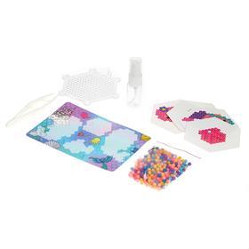Аквамозаика с декорациями «Русалки», в пакете
