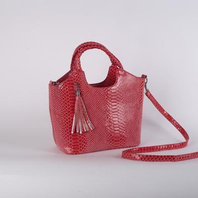Bag wives 8911, 29*13*24, otd 2 zipper, no pocket