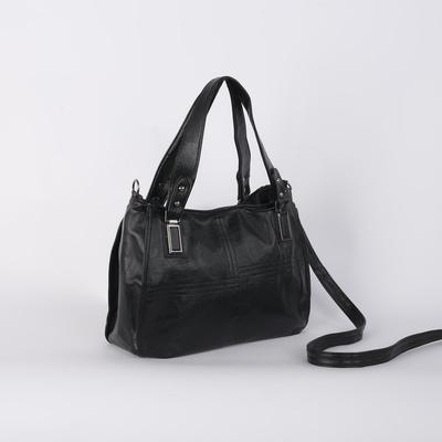 Bag wives 29*10,5*27, otd 2 zipper, no pocket