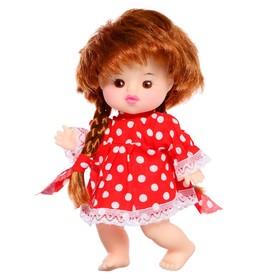 """Кукла """"Фенька"""" 20 см МИЛ-05"""