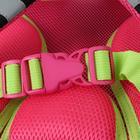 Ранец Стандарт Grizzly RAm-084, 33 х 25 х 13 см, + мешок для обуви - фото 747587