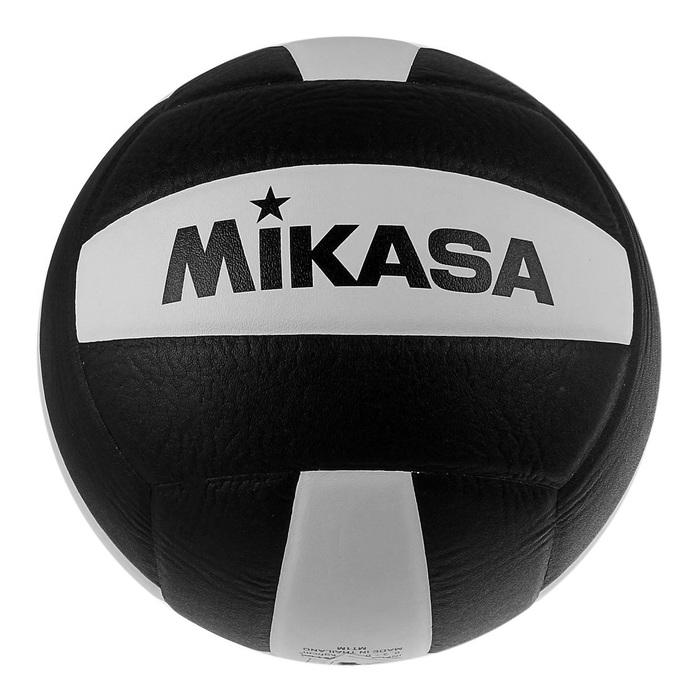 Мяч волейбольный Mikasa MGV500-WBK, размер 5