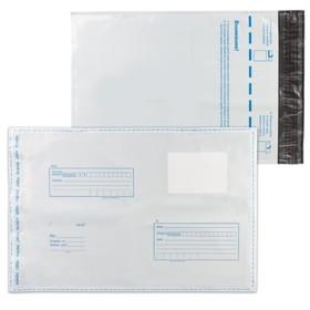 Набор почтовых пакетов №13, С4 229 х 324 мм, 10 штук