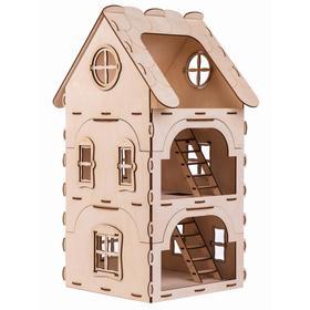 Модульный домик «Вдохновение»