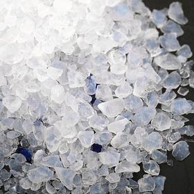 Наполнитель силикагелевый, кристаллы, 20 кг