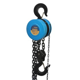 TUNDRA chain hoist, 5 tons, 3 meters in height