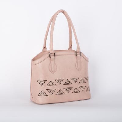 Bag 2020-04 wives, 30*13*24, otd 2 zipper, no pocket, pink