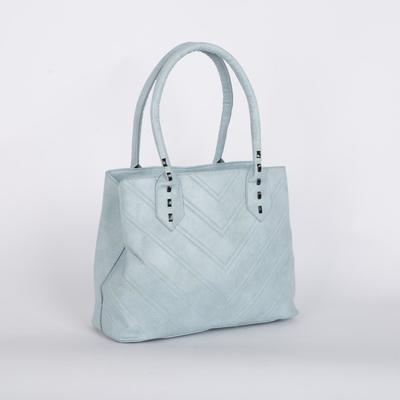 Bag wives 2020-19, 29*13*22, otd 2 zipper, no pocket, green 5138310