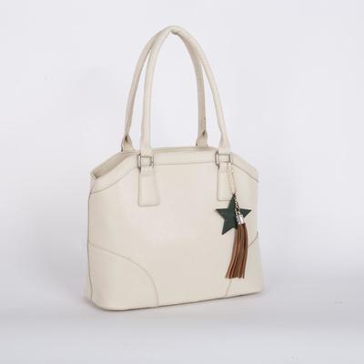 Bag wives 2020-01, 30*13*24, otd 2 zipper, no pocket, beige