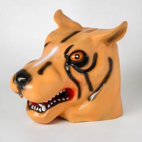 Карнавальная маска «Собака»