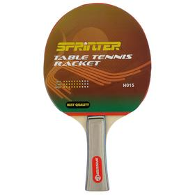 Ракетка Ping Pong, для начинающих игроков