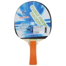 Ракетка для настольного тенниса, для начинающих игроков