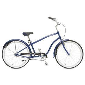 """Велосипед 26"""" Stinger Cruiser, 2018, цвет синий, размер 18"""""""