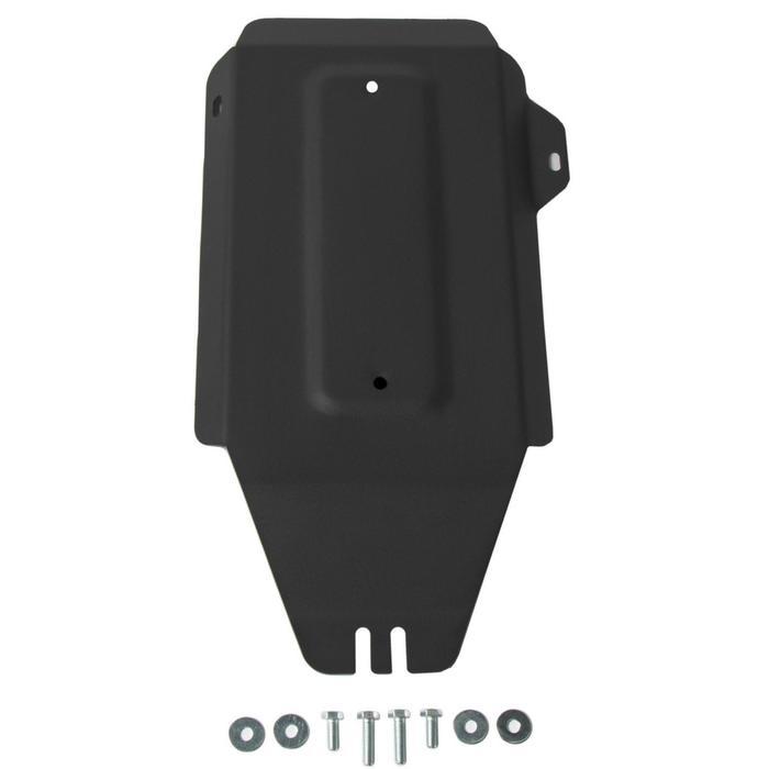 Защита редуктора Rival для Haval F7x (V - 2.0) 2019-н.в., сталь 1.5 мм,111.9419.1 - фото 7436063