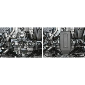 Защита редуктора Rival для Haval F7x (V - 2.0) 2019-н.в., сталь 1.5 мм,111.9419.1 - фото 7436065