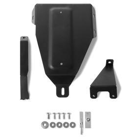 Защита редуктора Rival для Kia Seltos CVT 4WD (V-2.0) 2019-, сталь 1.8 мм,111.2847.1 Ош
