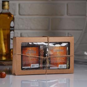 Стартовый набор из 6 видов: коньяк, виски,ром, кофейный ликер, абсент, вишневая