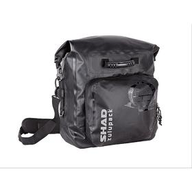 Сумка-рюкзак водонепроницаемая Zulupack 18