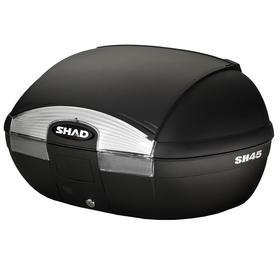 Кофр пластиковый задний SH45