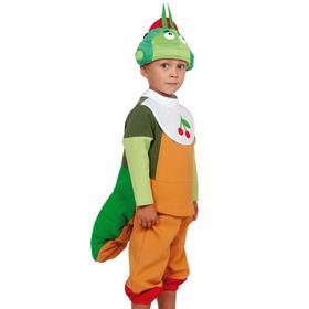 Карнавальный костюм «Пупсень», серия Лунтик, 4-5 лет, р. 28-30, рост 104-110 см