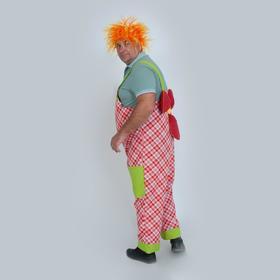 Карнавальный костюм «Карлсон c пропеллером», р. 52-54, рост 182 см