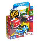 Набор для игры с пластилином «Авто Парк» - фото 105606006