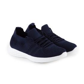 Кроссовки женские, цвет синий, размер 37