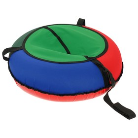 "The tubing is ""Cheesecake"", diameter 60 cm, MIX color"