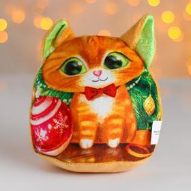 Мягкая игрушка «Котёнок»