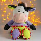 """Toy """"Cow with flower"""""""