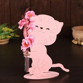 "Decorative mini vase ""Kitten"" 21.5 x 15.5 x 6.0 from"