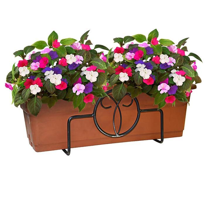 Ящики Балконные Для Цветов Купить Интернет Магазин